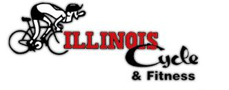 Illinois Cycle logo