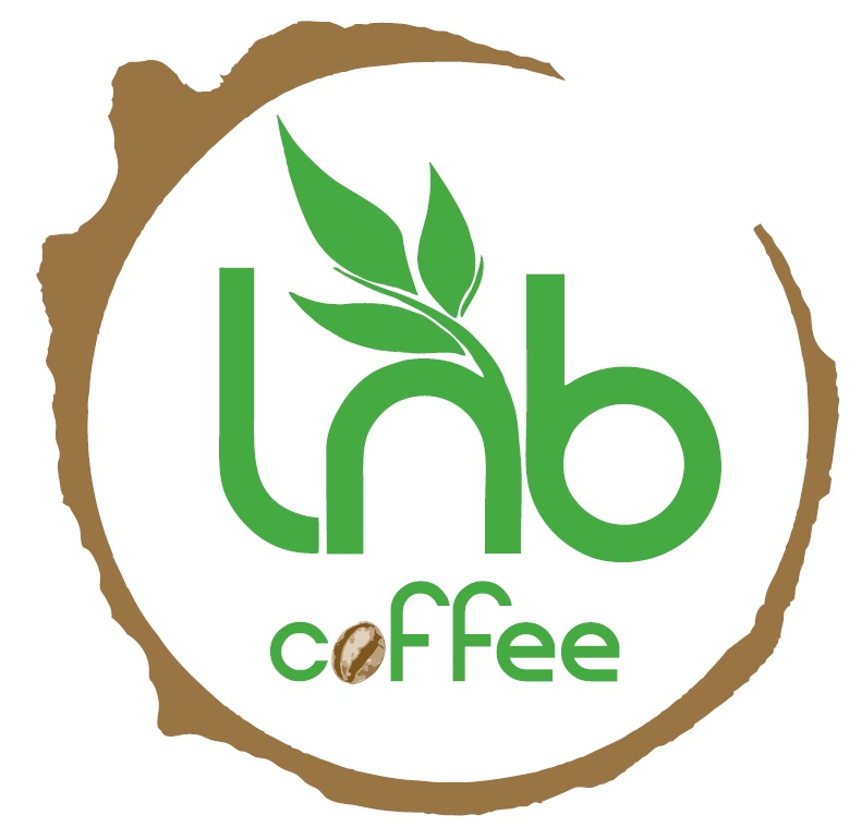 LNB Coffee logo
