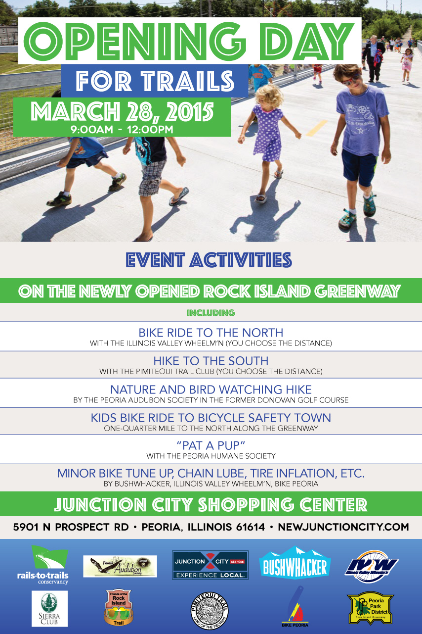 trail opening flyer