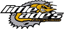 Little Ades logo