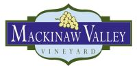 Mackinaw Valley Vineyard logo
